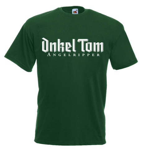 Onkel Tom 'Logo' Shirt