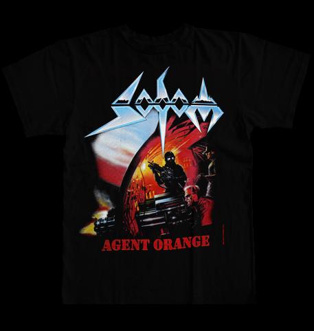 Sodom Agent Orange (Older Edition)