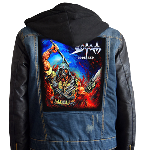 Backpatch `Code Red`