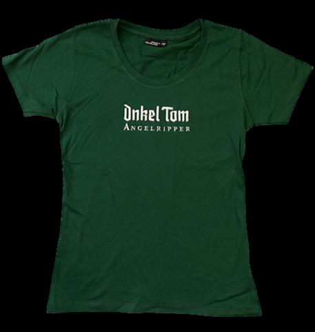 Onkel Tom Girlie-Shirt