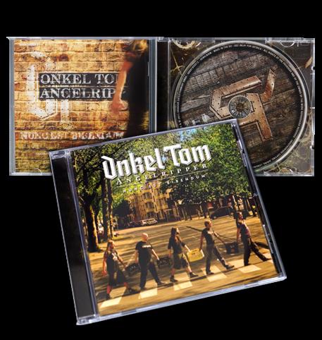 Onkel Tom CD `Nunc Est Bibendum`