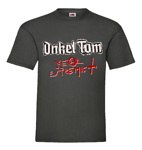 Onkel Tom `Metal Extremist`