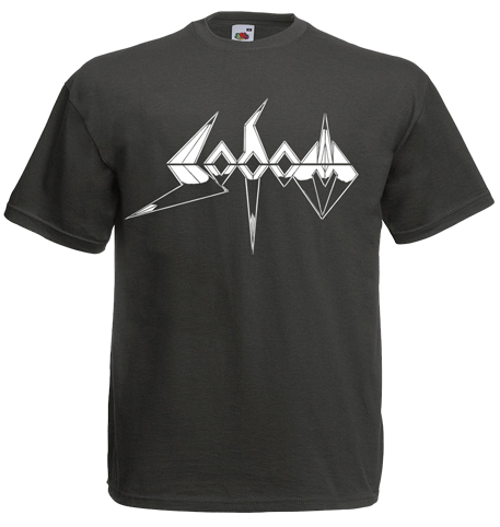 Sodom Logo 1985