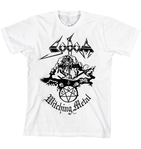 Sodom `Witching Metal`