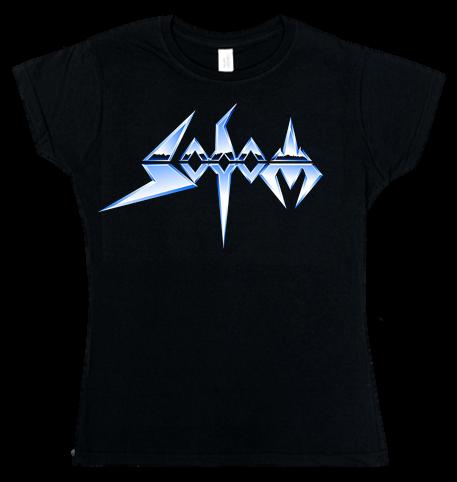 Sodom Logo Girlie