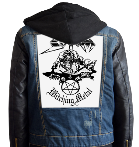 Backpatch `Witching Metal`