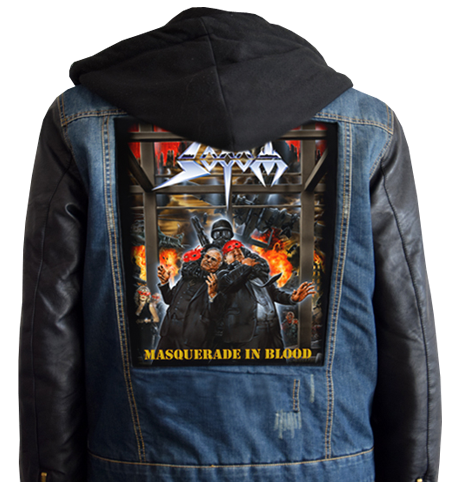 Backpatch `Masquerade in Blood`