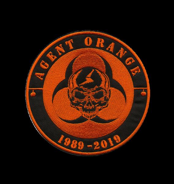 Sodom 30 Jahre Agent Orange Patcher