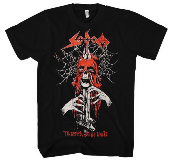 Sodom Koloss Sword T-Shirt