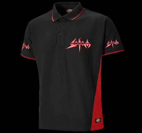 Sodom Knarrenheinz Worker Poloshirt