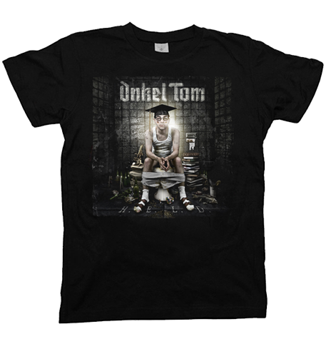 Onkel Tom H.E.L.D. T-Shirt