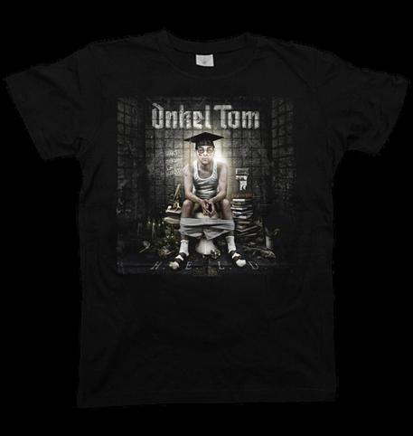 Onkel Tom H.E.L.D. T-Shirt