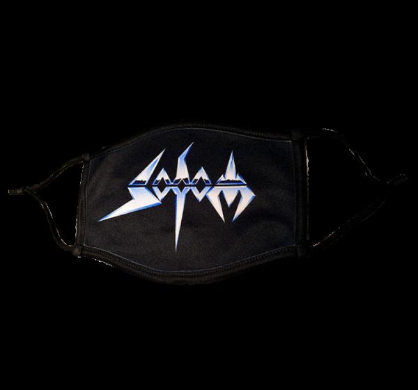 Official Logo Face Mask