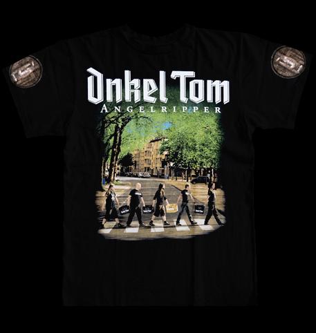 Onkel Tom `Cover` Shirt