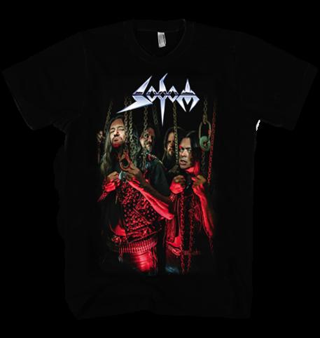 Sodom `Rock Hard 2018`